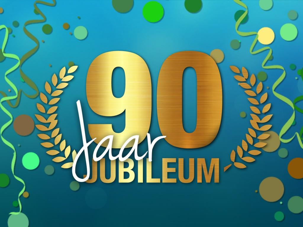Jubileumconcert 2018